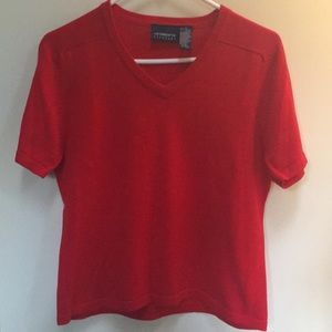 A red top